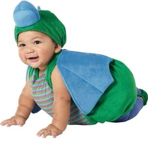 Dragon Costume  0-6 months